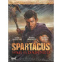 Spartacus - Cuarta Temporada Completa - 4 Dvds - Nuevo
