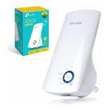 Extensor Repetidor De Señal Wifi Tplink Wa850re Importador