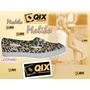 Zapatillas Qix Importadas Mod. Malibu Leopard