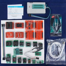 Programador Minipro Tl866a Usb Eeprom + Kit