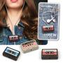 Enrrolla Cable De Auricular Rew Cassette Retro