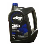 Aceite Evinrude Xd50 Semisintetico Env 1 Galon Made In Usa