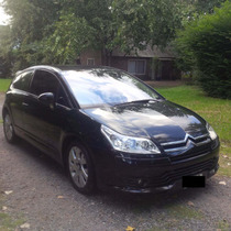 Impecable Citroen C4 Vts// Permuto
