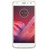 Celular Libre Motorola Moto Z2 Play Fine Gold