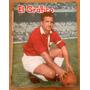 El Grafico Nº 1991 - Tapa Oscar Di Stefano Argentinos Junior