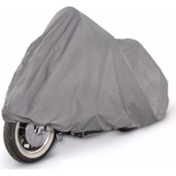 Funda Cubre Moto Impermeable Full Racing Con Bolso Regalo