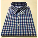 Confección Camisas A Medida Muestrario De Telas A Domicilio