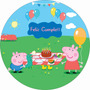 \(^-^)/ *** Laminas Comestibles - Fototorta - Cupcakes ***