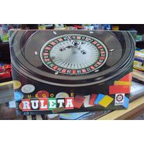 Juego De Ruleta Club - Ruibal