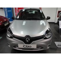 Renault Clio Mio 5p $38.000 Y Cuotas 0% 2016 Solo Con/dni Jc