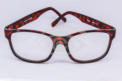 5af8517585 Lentes Anteojos Armazones Gafas Receta Hf314 Carey Multifoca