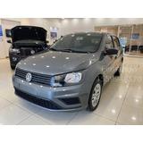 Volkswagen Gol Trend 0km Trendline Vw Manual Precio 2020 0km