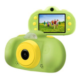 Camara Digital Fotografica Hd Niños Niñas Mp3 Kids + 16gb