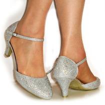 Zapatos Ideal Novias 15 Años