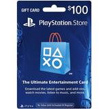 Tarjeta Psn 100 U$d Usa - Psn Card 100