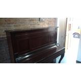 Piano Vertical Otto Berlín