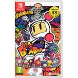 Juego Super Bomberman R Nintendo Switch Caja Cerrada Alclick