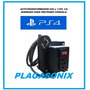 Transformador 220/110v. Ca. Para Proteger Playstation 4 Ps-4