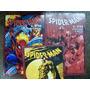 Spiderman * El Otro (evoluciona O Muere) * 3 Tomos * Clarin