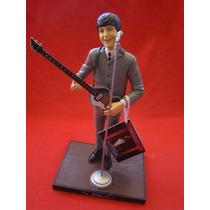 Beatles Figura Muñeco Hamilton Ed 1991 Usa