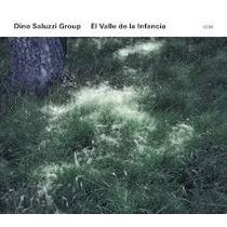 Dino Saluzzi Group El Valle De La Infancia Cd Nuevo Sellado