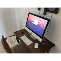 Imac 21,5 (1,6ghz) Late 2015 Impecable, 1tb Disco, 8gb Ram