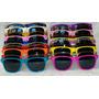 150 Anteojos De Sol Wayfarer Colors Casamientos Lisos