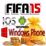 Fifa 15 Coins Android Ios 10kk 10 Million Monedas