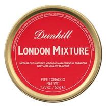 Lata De Tabaco Dunhill London Mixture X 50 Gr