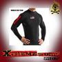 Camiseta Ultra Termica Ciclista Extreme Sports