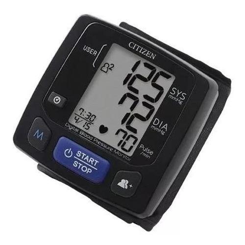 Tensiómetro Digital Citizen Ch-618