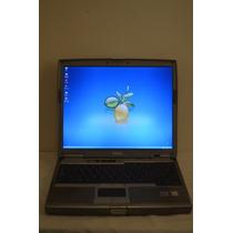 Laptop Dell D610 - Notebook Usada (oportunidad)