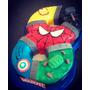 Tortas Infantiles Superheroes Avengers Infantiles Plim Plim
