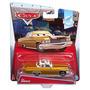 Autos Cars Tex Dinoco Disney Pixar Originales Mattel Dkg30