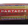 Habanos Partagas Coronas Junior En Tubo-cuba- 100% Tabaco