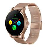 Smartwatch Reloj Inteligente K88h iPhone Android + Cuotas