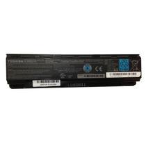 Batería Toshiba Original C800 L845 P850 S870 Pa5024u-1brs