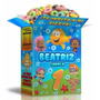 Kit Imprimible Bubble Guppies Candy Bar Golosinas