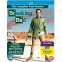 Blu-ray Breaking Bad Season 1 / Temporada 1
