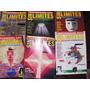 Revista Sin Límites Lote X 8 Núm 6,7,8,9,10,11,12,13,14 Y 15