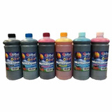 Tinta Para Brother 4 Litros Dcp T-300 T-500w T-700