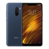 Xiaomi Pocophone F1 128gb 6gb Ram Dual Originales+garantía