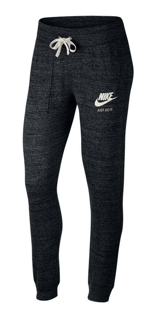 Pantalon Nike Mujer Sportwear Gum Vintage 5424