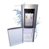 Dispenser Digital Agua Frio/calor A Red Con Heladera