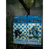 Golosineros Milkbox!! Cajitas Originales!