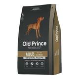Alimento Old Prince Original Recipe Perro Adulto 20kg