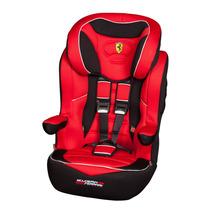Butaca Auto Bebe Ferrari 9 A 36 Kg 3 En 1 Local/envios Gtia