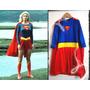 Disfraz Super Girl - Super Chica