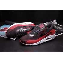 Zapatillas Nike Air Max 90 Y 90 Fliknit ¡¡ Exclusivos!!