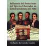 El Periodismo En La Independencia Del Perú (r. R. Castro)